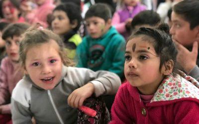 Día del Niño 2018