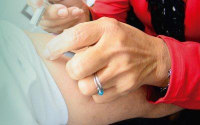 Campaña de vacunación antigripal para todos los empleados de Bligraf